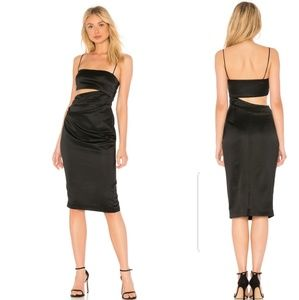 Misha Collection Selina Dress